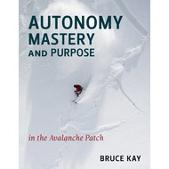 Autonomy, Mastery and Purpose