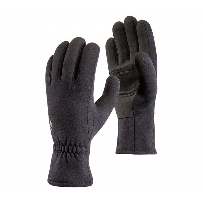 Black Diamond Unisex Midweight Screentap Gloves (past season)