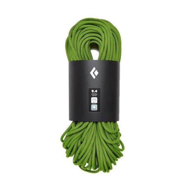 Black Diamond 9.4mm Dry Rope