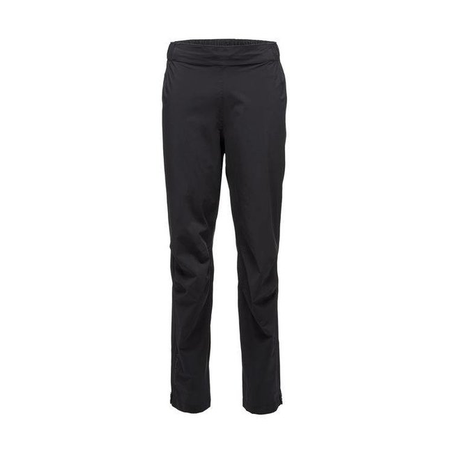 Black Diamond Men's Stormline Stretch Rain Pant