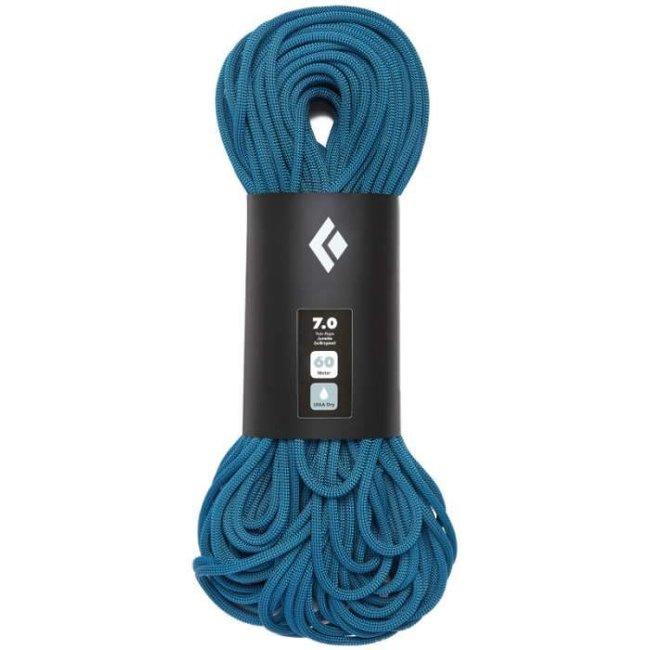 Black Diamond 7.0mm Dry Rope