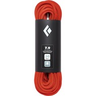 Black Diamond 7.9mm Dry Rope
