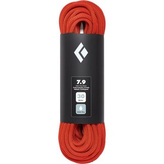 Black Diamond 7.9mm Dry Rope