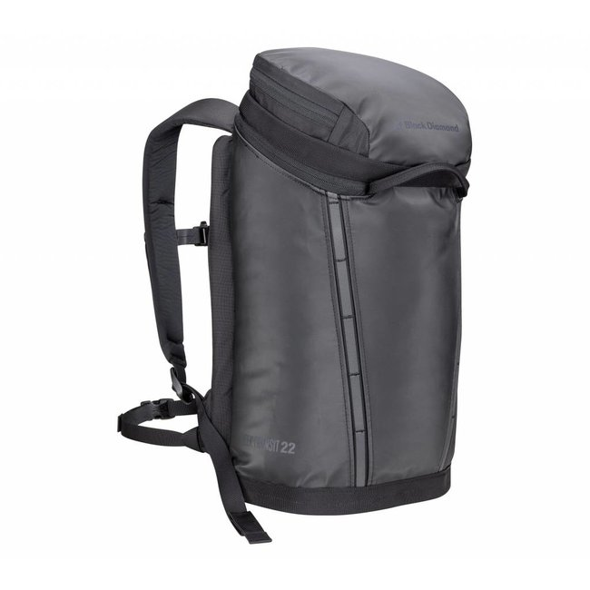 Black Diamond Creek Transit Pack