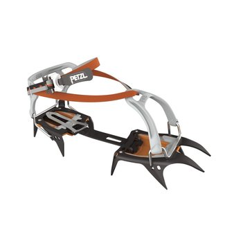 Petzl IRVIS 10-point Crampon, FlexLock