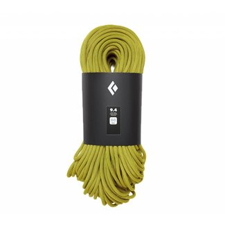 Black Diamond 9.4mm Rope