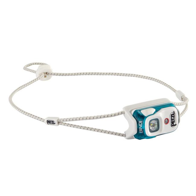 Petzl Bindi Ultra Light Headlamp