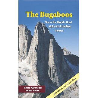 Bugaboos Guidebook