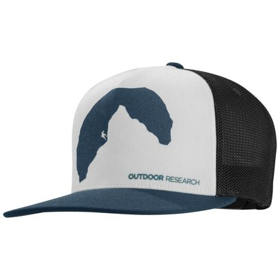 Outdoor Research Negative Space Trucker Hat