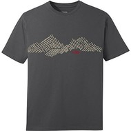 Outdoor Research Mountain Stripe Tee