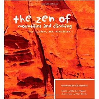 The Zen of Mountains & Climbing