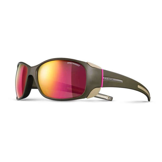 Julbo Eyewear Monterosa Glasses Spectron 3