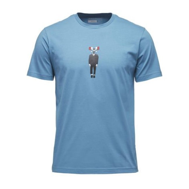 Black Diamond Men's Cam Man Tee