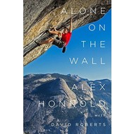 Alone On The Wall - Hardcover
