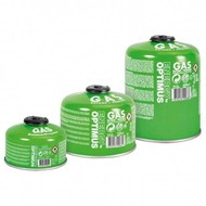 Optimus Fuel Gas Canister