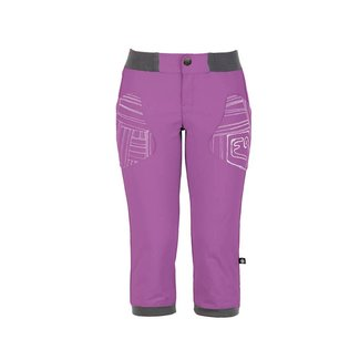 E9 Clothing Women's Nana 3/4 Pant