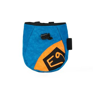 E9 Clothing Goccia Chalk Bag