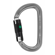 Petzl Am'D H-frame Carabiner Ball-Lock