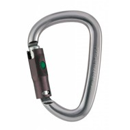 Petzl WILLIAM H-Frame Ball-Lock Carabiner