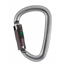 Petzl William H-Frame Carabiner Ball-Lock