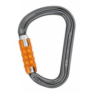 Petzl WILLIAM H-Frame Triact-Lock Carabiner