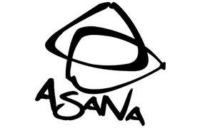 Asana Climbing