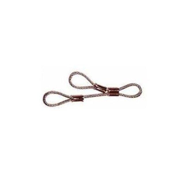 Yates Gear Butterfly Rivet Hanger #1 (1057)