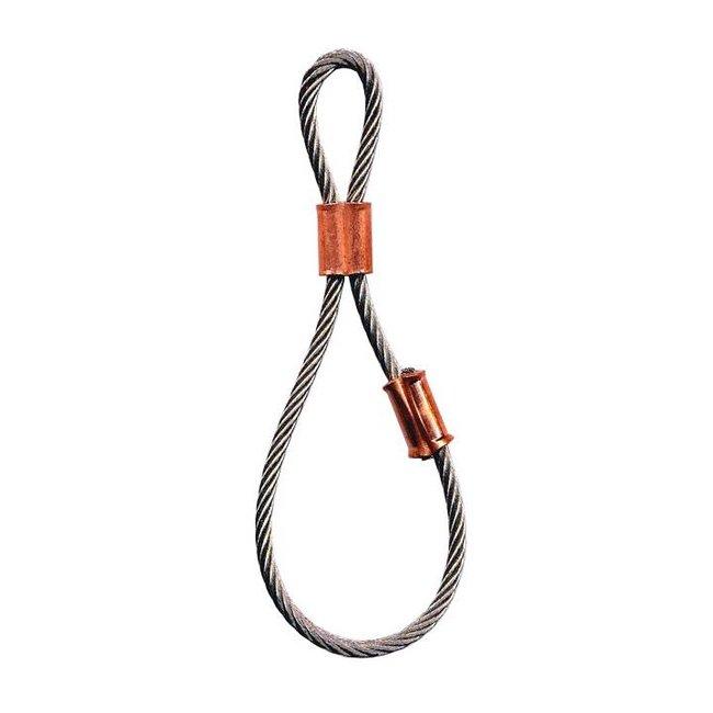 Yates Gear Rivet Hanger