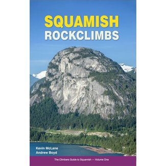 Squamish Rockclimbs