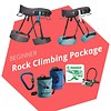 Beginner Rock Climbing Package