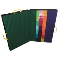 Asana Climbing Super Hero Crashpad
