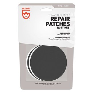 Red Pine Outdoors Gear Aid Tenacious Tape Patches