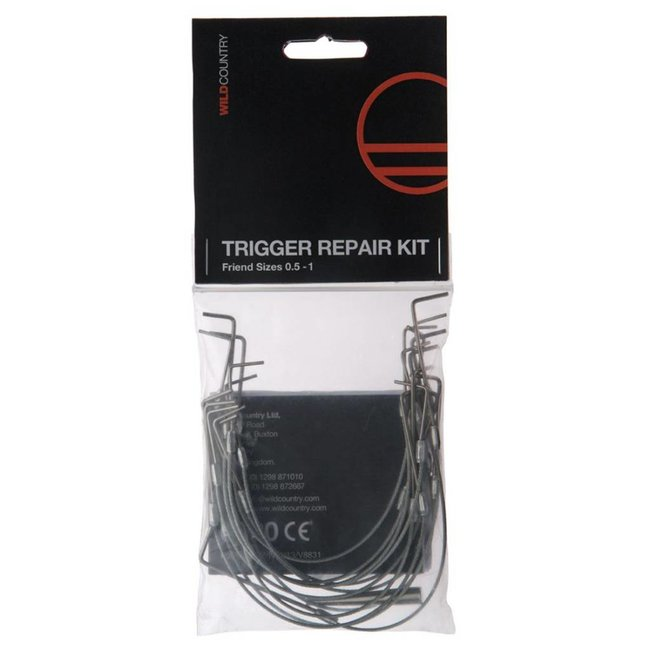 Wild Country Trigger Repair Kits