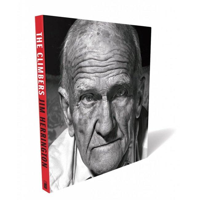 Mountaineers Books The Climbers: Jim Herrington