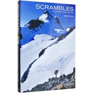 Cairn Publishing Scrambles in Southwest BC