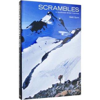 Scrambles in Southwest BC