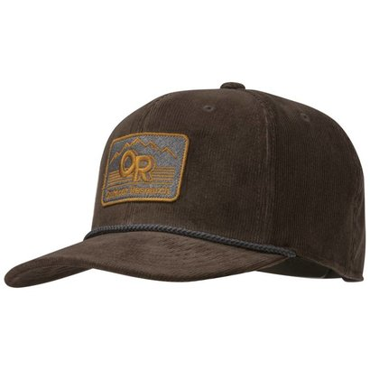 Outdoor Research Advocate Cord Trucker Hat