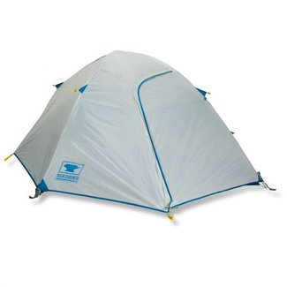 Mountainsmith Bear Creek Tent with Footprint