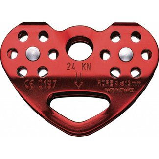 Petzl TANDEM® Double Pulley