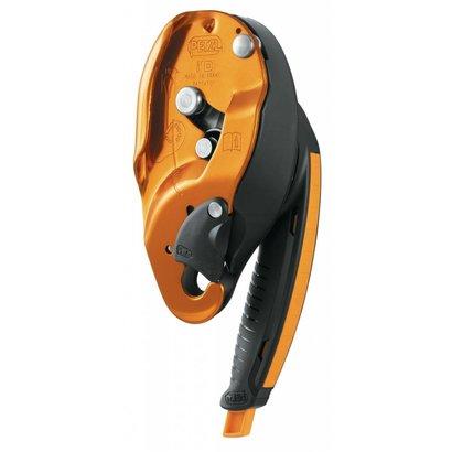 Petzl I'D® S Descender / Belay Device, NFPA