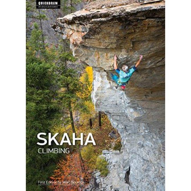Quickdraw Skaha Climbing