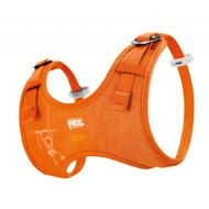 Petzl Kids Chest Harness  for use with Macchu