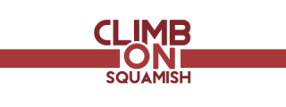 Climb On Squamish