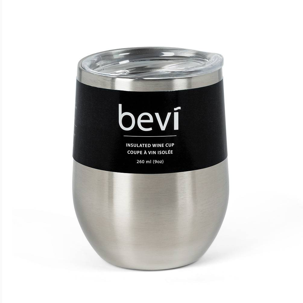 Bevi Insulated Wine Cup