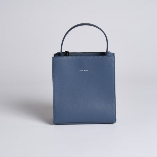 Pixie Mood - Vegan Handbag - Daphne Midnight Blue