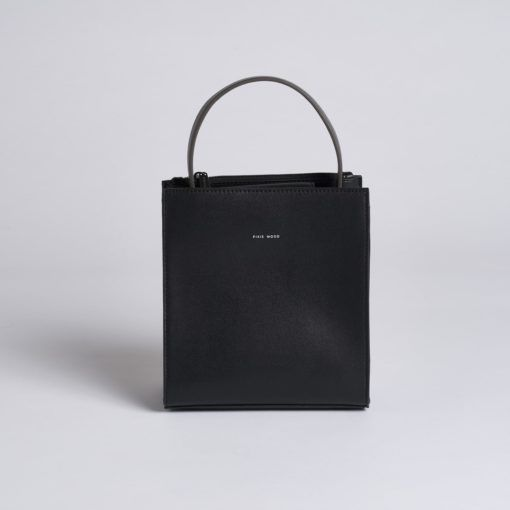 Pixie Mood - Vegan Handbag - Daphne Black