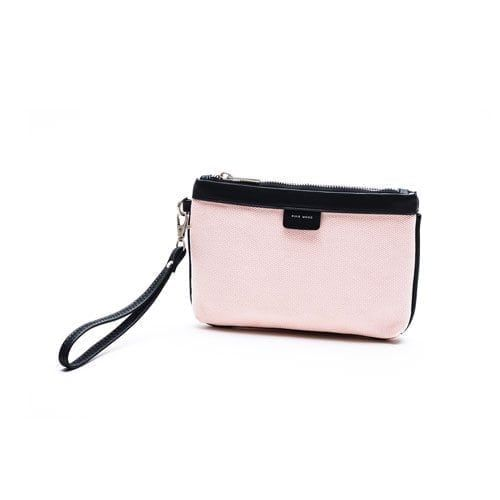Pixie Mood - Mia Pouch Pink Canvas