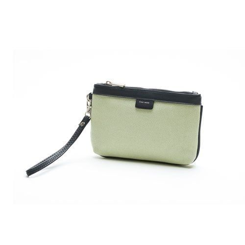 Pixie Mood - Mia Pouch Matcha Canvas