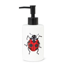 Ladybug Soap/Lotion Dispenser