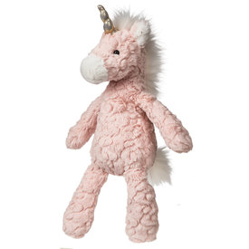Mary Meyer Blush Putty Unicorn - 13""